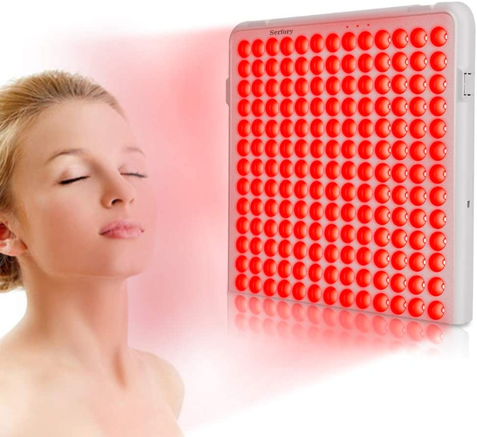 Serfory Red Light Therapy Device