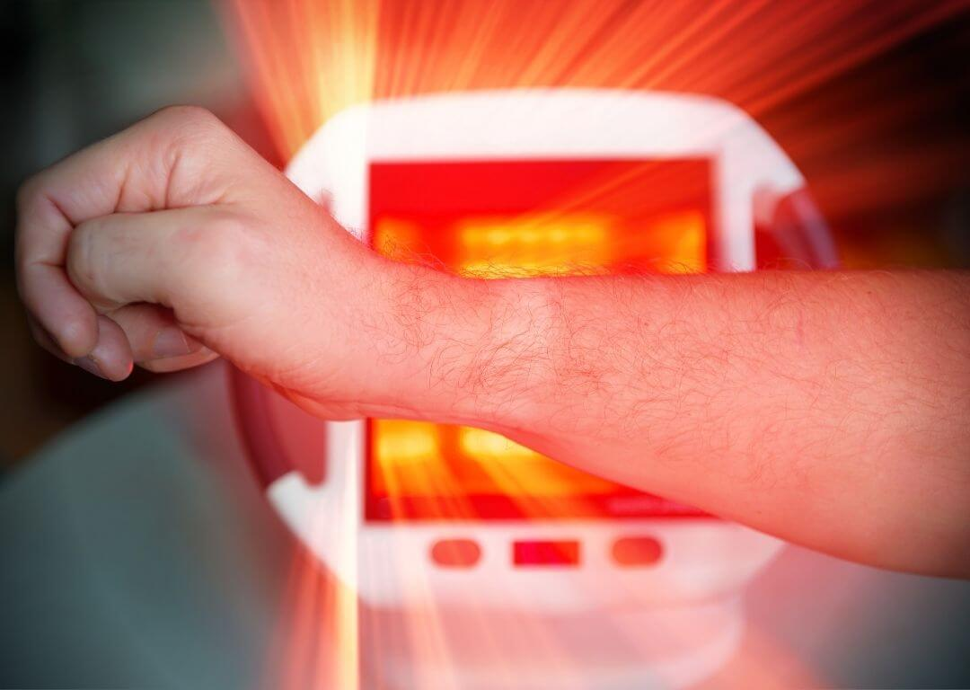 Red Light Therapy Products   Red Light Therapy Exposed
