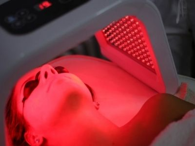 Red Light Therapy for Rosacea 2 | Red Light Therapy Exposed