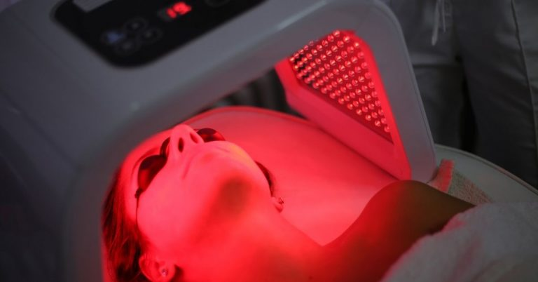 Celluma Light Therapy Review