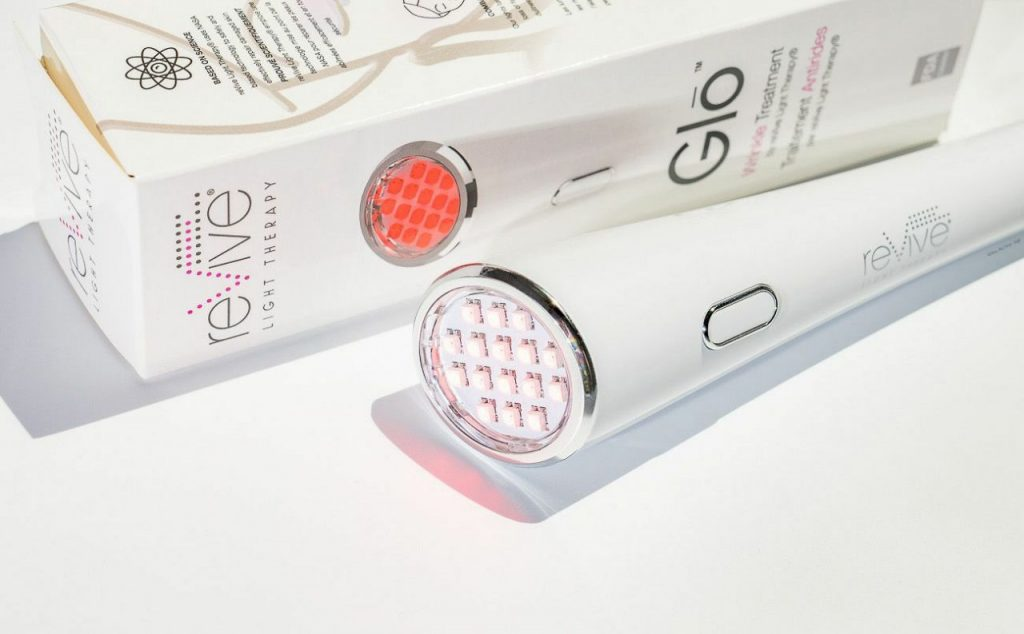 revive red light therapy products