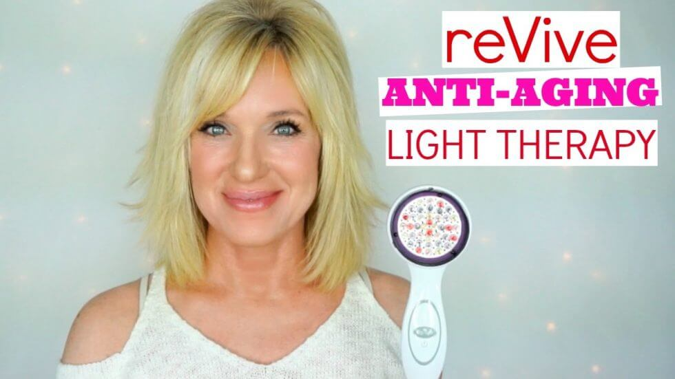 revive anti-aging review