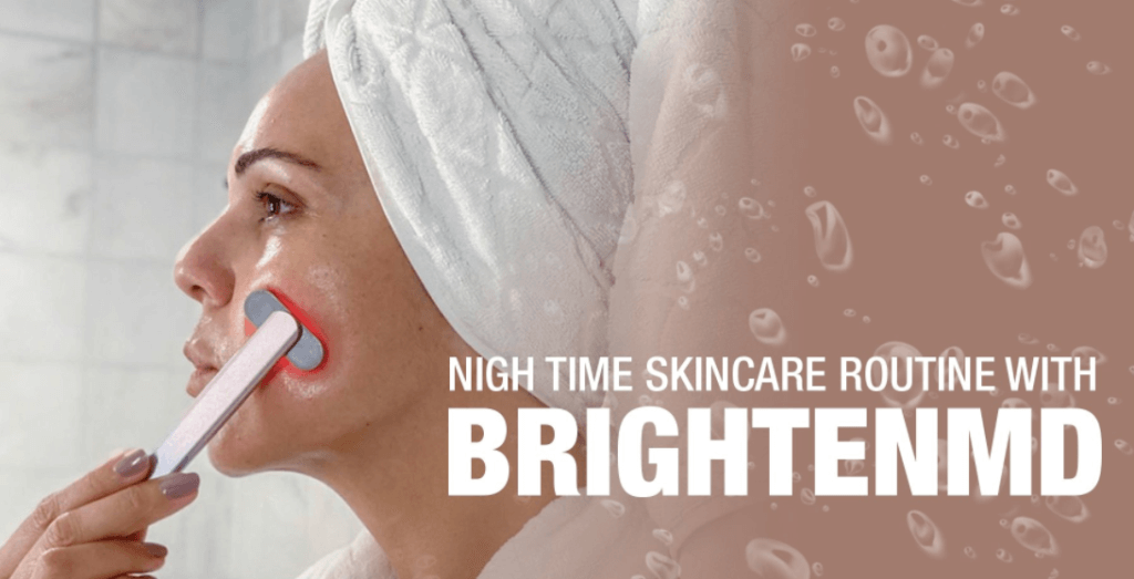 Trophy Skin Brightenmd Review